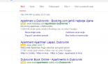 Primjeri Google Adwords oglasa